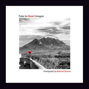 Take to Heart Images